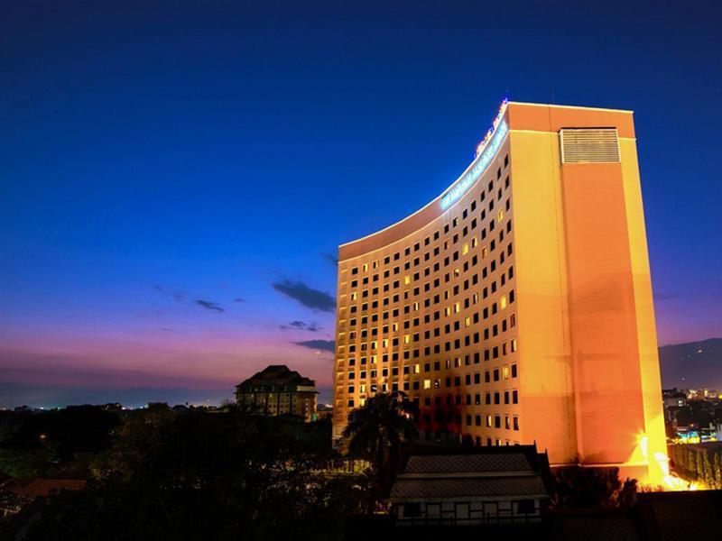 โรงแรม อิมพีเรียล แม่ปิง เชียงใหม่